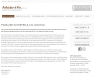 Website Schiefer