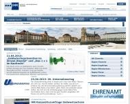 Bild Industrie- und Handelskammer Südwestsachsen Chemnitz-Plauen-Zwickau Regionalkammer