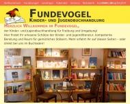 Bild Webseite Fundevogel Freiburg im Breisgau