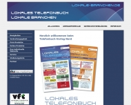Bild Telefonbuch-Verlag Nord GmbH & Co. KG