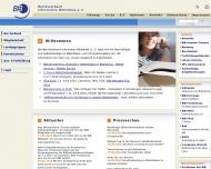 Bild BIB-Berufsverband Information Bibliothek e.V.