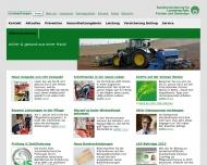 Bild Land- und forstwirtschaftliche Sozialversicherung Niederbayern / Oberpfalz