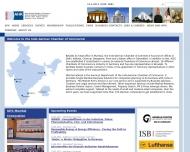 Bild Deutsch-Indische Handelskammer