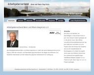 Bild Arbeitgeberverband Bonn und Rhein-Sieg-Kreis e.V.