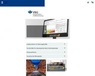 Bild Berufsgenossenschaft der Banken, Versicherungen, Verwaltungen, freier Berufe