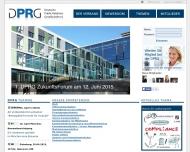 Bild Deutsche Public Relations-Gesellschaft e.V. (DPRG)