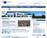 Bild Südwestfälische Industrie- u. Handelskammer zu Hagen , SIHK Techn. Bildungszentrum