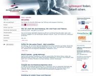 Bild Stiftung Leistungssport Hamburg c/o Handelskammer Hamburg