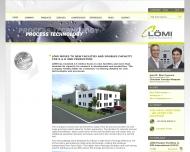 Bild LÖMI GmbH Anlagen zur Rückgewinnung von Lösemitteln