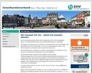 Bild Einzelhandelsverband Bonn Rhein-Sieg Euskirchen e.V.