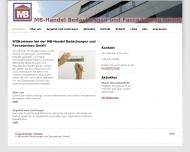 Bild MB Bedachungen GmbH