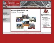 Bild Machalet Bedachungen GmbH