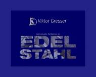 Bild Viktor Gresser GmbH