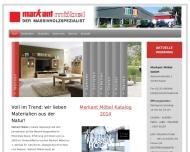Bild Markant Möbel GmbH Der Massivholzspezialist