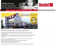 Bild Einrichtungshaus Steckel Inh. Udo Steckel e. K