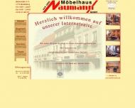 Bild Möbelhaus Naumann GmbH Möbelhandlung