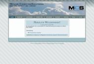 Bild Müller ComputerSolutions Dienstleistungen für EDV u. IT