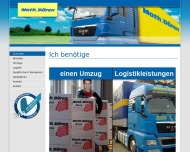 Bild DML Düren Möbel Logistik Spedition Möbeltransporte