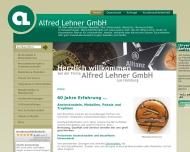 Bild Lehner Alfred GmbH