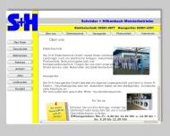 Bild Schröder & Hilkenbach Elektrotechnik GmbH