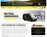 Bild Sovereign Speed Courier GmbH