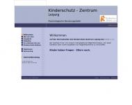 Bild Kinderschutz-Zentrum Leipzig WABE e.V.