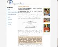 Bild Pädagogische Praxis Grüb Michael Erziehungsberatung Testuntersuchung Legastheniebehandlung