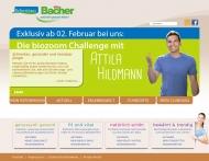 Bild Reformhaus Bacher GmbH & Co.KG