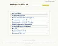 Bild Reformhaus D.F. Wulf & Co. GmbH & Co.