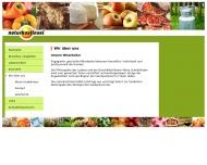 Website naturkostinsel