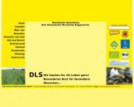Bild DLS Vollkorn-Mühlenbäckerei GmbH