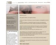 Bild Goergen Zuzana MUDr. Hautärztin Allergologie Laserbehandlung Privatpraxis