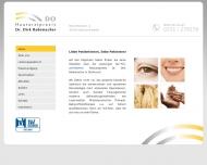 Bild Rademacher Dirk Dr.med. Hautarzt