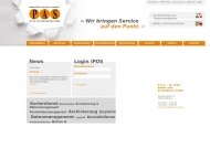 Bild P.A.S. - W. Friess Boten + Kurierdienst GmbH