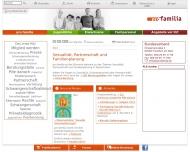 Bild Pro Familia Beratungsstelle und Medizinisches Institut