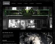 Crowns-Tattoo-Studio - Startseite