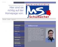 Bild Schumacher Maler