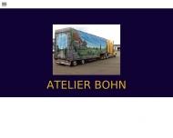 Bild Bohn Lothar Atelier Airbrush + Design