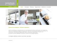 Bild Küchenforum Bergedorf GmbH Küchen / Einzelhandel