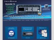 Bild Vision Tools Distributions GmbH Videotechnik