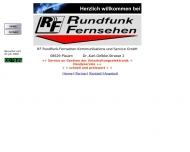 Bild Rundfunk Fernsehen Komm. U. Service GmbH Fernsehgerätereparaturen
