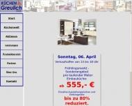 Bild Küchen - Greulich GmbH