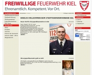 Bild Freiwillige Feuerwehr Kiel-Meimersdorf