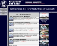 Bild Feuerwehrgerätehaus Heilsberg