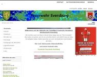 Bild Ortsfeuerwehr Eversburg - Sutthausen