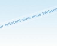 Hier entsteht eine neue Webseite
