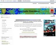 Bild Ortsfeuerwehr Eversburg - Schinkel