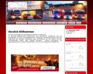 Bild Webseite Feuerwehr Cadolzburg Cadolzburg