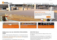 Bild Ancofer Stahlhandel GmbH