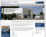 Bild Thyssen Schulte GmbH